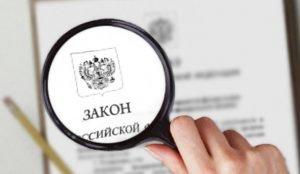 Поправки в закон уже одобрил Совет Федерации