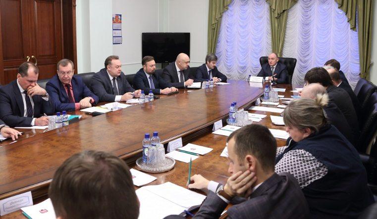 Челябинская область разработала пакет документов для Форума глав регионов стран-участников ШОС