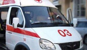 С балкона 12 этажа в Челябинске сорвался подросток