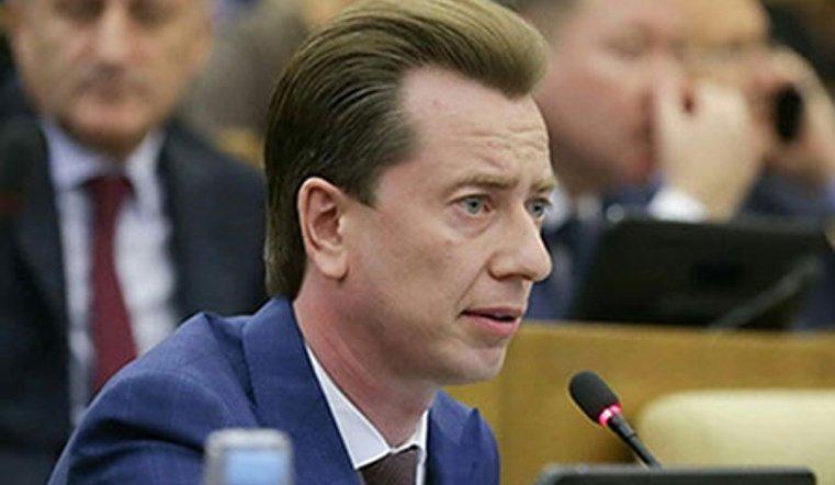 Комментарий Бурматова по поводу пресс-конференции Дубровского