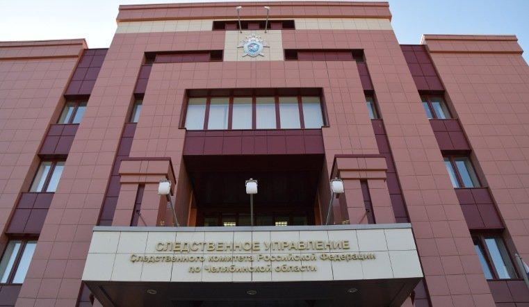 Труп 12-летнего подростка обнаружили вЧелябинске