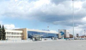 """В Челябинском аэропорту """"горячие"""" деньки в праздники"""