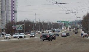 В правила дорожного движения внесли изменения