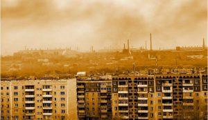В Челябинске режим НМУ сохраняется до вечера 13 декабря