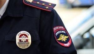 В Аше нападение на сотрудника транспортной полиции