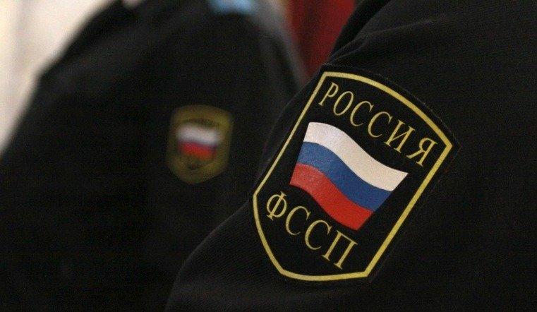 Приставы арестовали имущество компании «Инженерные сети»