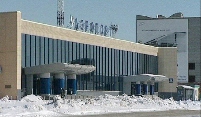 Речь может идти о сдаче в аренду площадей на территории аэропорта