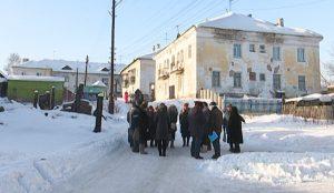 Прокуратура заинтересовалась коммунальной аварией в поселке Бердяуш