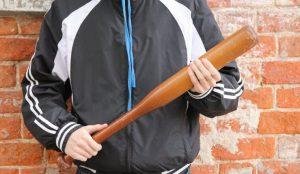 В Копейске подростки пытались ограбить женщину