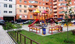 Челябинская область вошла в ТОП-10 по благоустройству