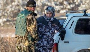Полицейского из Магнитогорск задержали за незаконную охоту