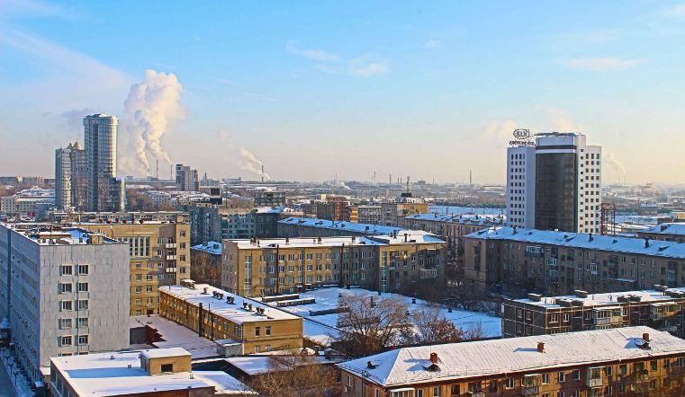 Город «перекроят». ВЧелябинске поменяются границы районов