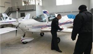 ИАрестованы самолеты и автотранспорт «ЧелАвиа»