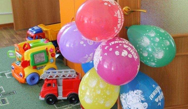 ВЧелябинской области построят 5 новых детсадов— млрд для детей