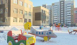 Посещать образовательный центр могут порядка 200 детей