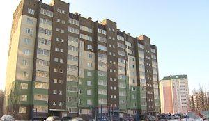 Все квартиры в 51-м микрорайоне сдаются в чистовой отделке