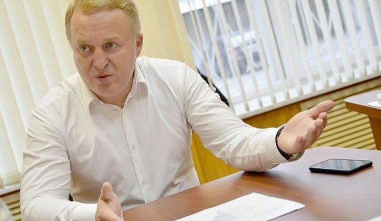 Дубровин стал первым проректором ЮУрГУ