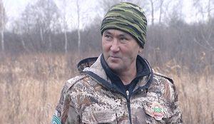Егерь Ихтиандр Шарипов может выбраться из бюрократического болота
