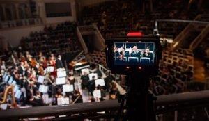 В Челябинске пройдет виртуальный концерт о Есенине