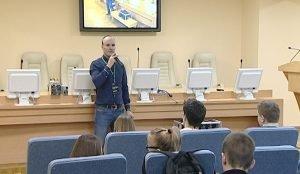 Челябинский IT-форум за один день работы посетили более полутысячи человек