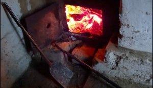 В Карталах от угарного газа пострадала семья