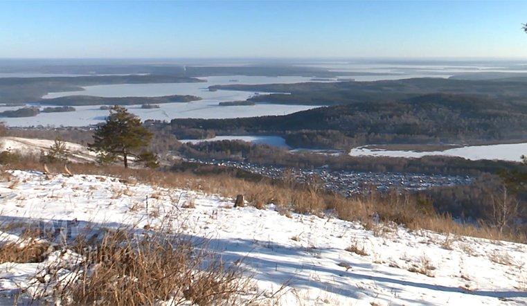 Южный Урал продолжает удивлять непредсказуемой погодой
