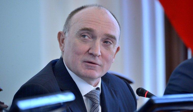 Итоговая пресс-конференция Бориса Дубровского