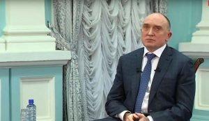 Дубровский ответил на вопрос о проблемах дольщиков