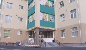 На строительство школы из областного бюджета направили 48 млн рублей