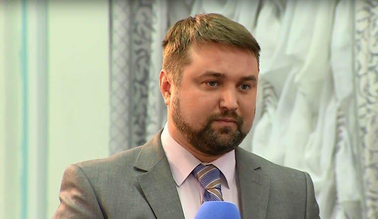 Борис Дубровский объявил, что видит позитивную динамику попроблемам экологии