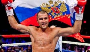 Сергей Ковалев снялся в музыкальном клипе