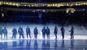 КХЛ назвала имена капитанов на Матче всех звезд