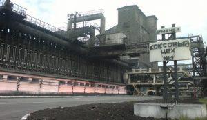 """""""Мечел-Кокс"""" отчитался об экологических мероприятиях"""