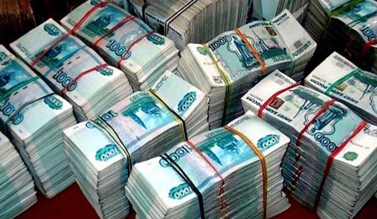 Вбанке Челябинска выставили пенсионерку, укоторой сосчета пропал млн