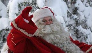 Челябинск на шестом месте вРоссии по стоимости Дедов Морозов