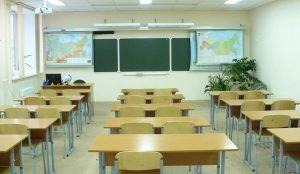Школьники Магнитогорска не пошли в школу из-за мороза