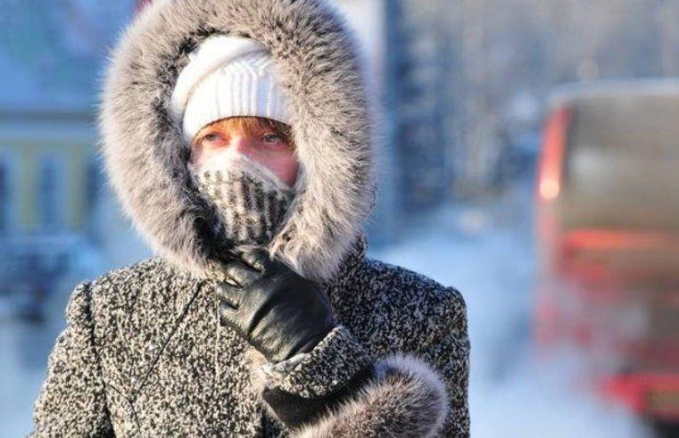Мороз без солнца. Синоптики рассказали о погоде на Южном Урале