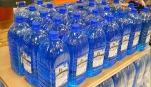 Предстоит проверить наличие в незамерзайке метилового спирта