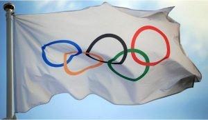 Сьрная России отстранена от участия в Олимпийских играх