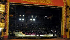 В Челябинском оперном театре установили новое оборудование