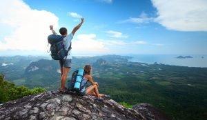 Лидером туристического рейтинга-2017 стал Краснодарский край