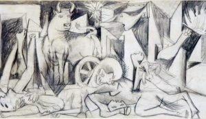 ВЧелябинске откроется выставка Пабло Пикассо