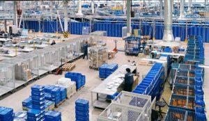 Почта перешла на усиленный режим работы