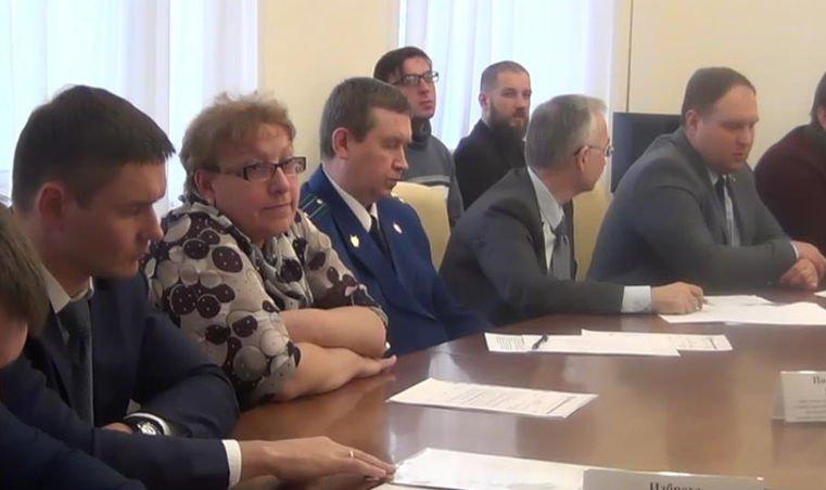 мониторинг качества воздуха Попова