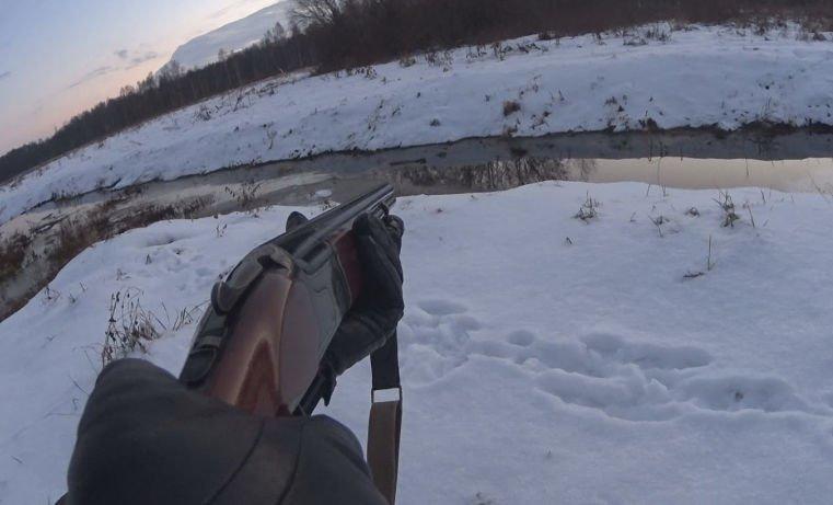 ВБашкирии охотник случайно застрелил человека влесу