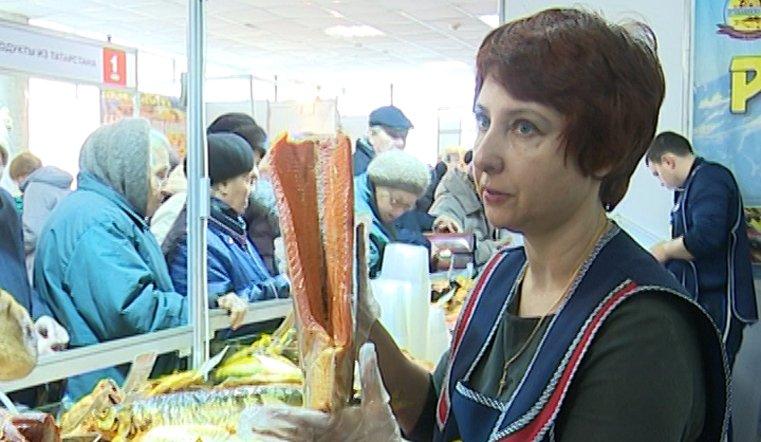 Дикий лосось – жирная и сочная, свежего улова