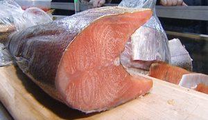 Челябинские покупатели ценят рыбу за вкус
