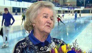 Лидия Скобликова высказала мнение и по поводу участия российских спортсменов в предстоящей Олимпиаде