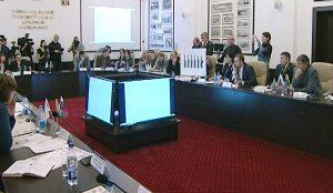 """Активисты движения """"СтопГОК"""" и руководители РМК сели за стол переговоров"""