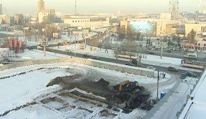 В центре Челябинска может появиться еще одна офисная высотка